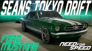 build ford mustang 2015 need for speed 2015 s drift ford mustang