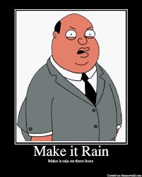 Make It Rain Meme - make it rain picture ebaum s world