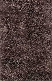 rugsville solid brown shag 22046 150x240 rug rugsville co uk