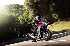 New Vfr 2015 Honda Vfr800x Crossrunner Announced Morebikes