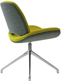 Office Star Furniture Direct by Frovi Era Swivel 4 Star Base Band A Fabric