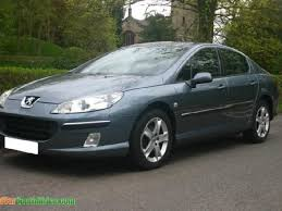 peugeot south africa peugeot used peugeot 407 south africa mitula cars