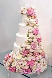 wedding cake flower flowers for wedding cakes 37 best wedding cakes with sugar flowers