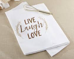 live laugh love live laugh love whisk and tea towel the aspen shops