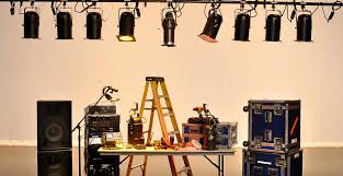 Life University Lights Lighting Equipment