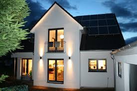 Bau Mein Haus Mein Baublog Illumination 3 Außenbeleuchtung