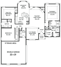 plans design two bedroom home plans designs garage bedroom with design home three