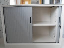 Roller Door Cabinets Modern Metal Garage Cabinet With Roller Shutter Door Of Stylish