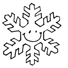 snowflake coloring pages learn coloring