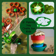 rockin u0027 my life blog archive st patrick day crafts for kids