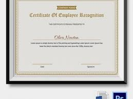 sle certificate of recognition template certificate of recognition templates 100 images sle