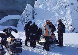 snow machine rental activities alyeska hideaway log cabins