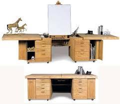 art table with storage fantastic 25 best ideas about art desk on pinterest desk storage