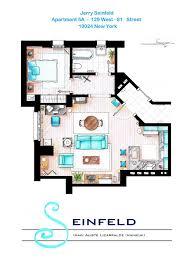golden girls house floor plan house plan golden girls blueprint exceptional an artist recreated