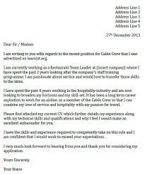 Resume For Flight Attendant Cover Letter For Cabin Crew Cabin Crew Cover Letters Cisco