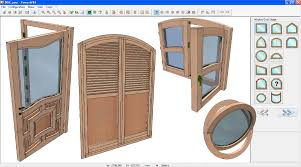 powerwin cad cam software for windows doors blinds shutters