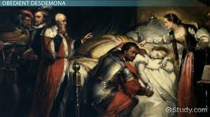 desdemona from othello character analysis u0026 overview video