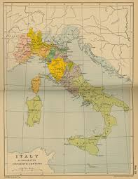 Renaissance Italy Map by Nationmaster Maps Of Italy 60 In Total