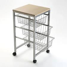 chariot de cuisine chariot de cuisine 3 étages en bois bois métal achat vente