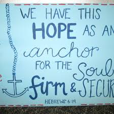 Love Anchors The Soul Hebrews - shop anchor hebrews on wanelo