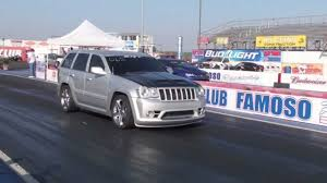 jeep srt8 hennessey for sale 1100hp jeep srt8 quarter mile insanity