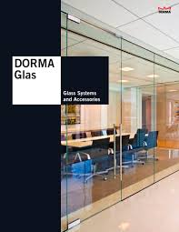 dorma glass doors glasssystemsaccessories dorma pdf catalogue technical