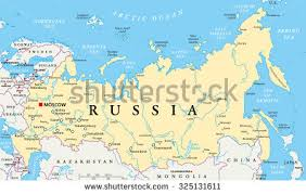 moscow russia map russia map vector free vector stock graphics images