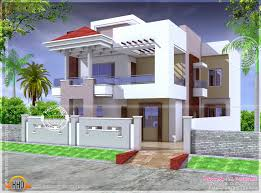 Exterior Design Of Indian House 2 Floor Indian House Plans Fresh Decor Exterior Design Plan With