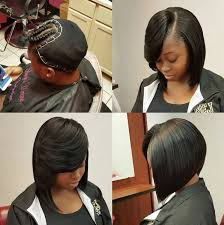 best hair to use for a bob best 25 weave hairstyles ideas on weave
