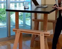 Ikea Adjustable Height Standing Desk Desk Convertible Standing Desk Ikea Beautiful Adjustable