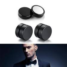 magnetic earrings for men magnetic earrings ebay