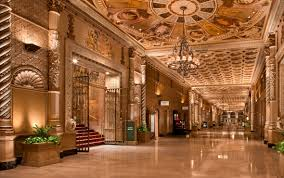 Biltmore Dining Room by Hotels In Downtown La Millennium Biltmore Los Angeles