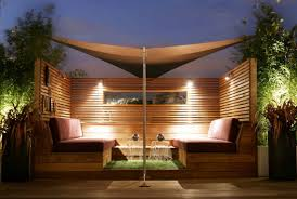 garden garden on roof modern roof terrace garden wooden chairs