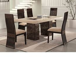 glass dining room table sets custom unique dining room table sets view fresh in garden minimalist