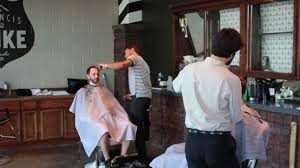 philly360 barber shop series youtube