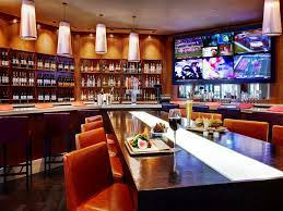 grab a beer and a bite at our bar fremont marriott silicon