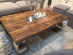 weathered pine coffee table rustic weathered pine coffee table get good shape