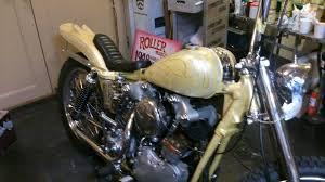 sketch studio photolog hawgholic motorcycles
