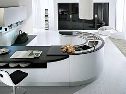 Curved Island Kitchen Designs 1598 Best Kitchen Images On Pinterest Kitchen Ideas Kitchen