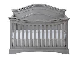 best convertible crib windsor curved top adora crib evolur