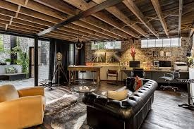 industrial house annandale warehouse industrial home office sydney by sushiiphoto