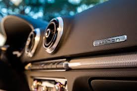 audi a3 dashboard 2016 audi a3 sportback e tron first drive review