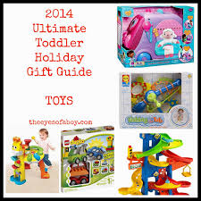 the 2014 ultimate toddler holiday gift guide christmas and