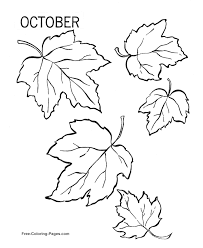 coloring page of fall fall coloring pages 03