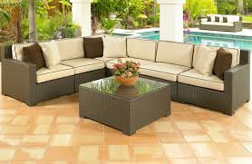 Outside Patio Furniture Sale by Outdoor Patio Sectional Furniture Sale Patio Furniture And Outdoor