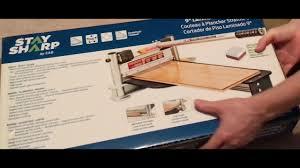Laminate Floor Cutting Stay Sharp 9