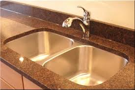 how to install faucet in kitchen sink charming installing a kitchen faucet installing a new kitchen