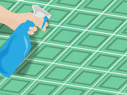 Poser Du Quick Step How To Grout 10 Steps With Pictures Wikihow