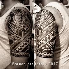 borneo art tattoo studio home facebook