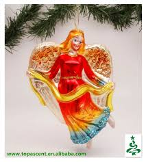 angel wings christmas ornament angel wings christmas ornament